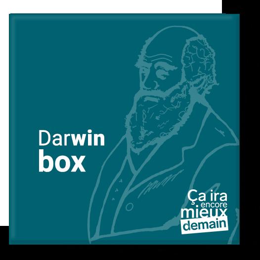 darwinbox ca ira encore mieux demain